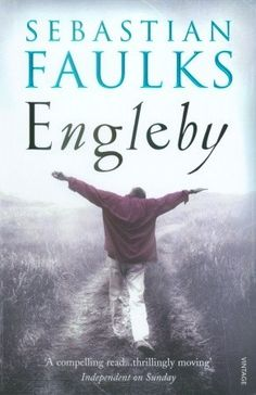 Engleby by Sebastian Faulks.  A rather long-winded life story of a uncharismatic and unlikeable person.  Certainly I struggled to finish it.
