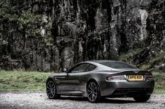 2016 Aston Martin DB9 GT  #Goodwood_Festival_of_Speed #Aston_Martin…