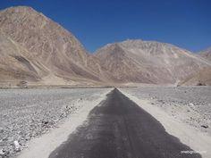 Ladakh travel and tour