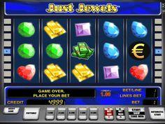 Lass uns unsere Neusten drehen online Spielautomat Just Jewels - http://freeslots77.com/de/kostenloser-online-spielautomat-just-jewels/