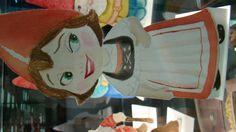 Adorable gnome!