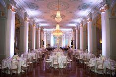 Biltmore Ballroom Reception