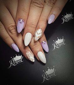 #Fashion nails#