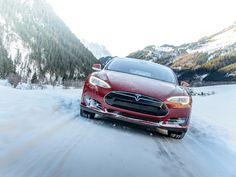 L'autonomia delle auto e moto elettriche dipende dalla temperatura ambientale! Sconsigliate in montagna o in paesi caldi...