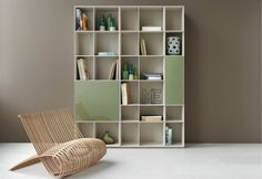 Piure: Nex shelf