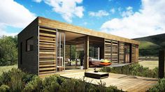 simple ecomo sustainable home design