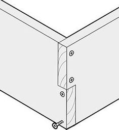 Diy Wooden Projects, Woodworking Projects Diy, Woodworking Furniture, Wooden Diy, Woodworking Joints, Learn Woodworking, Woodworking Techniques, Woodworking Plans, Diy Bedframe With Storage