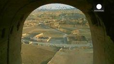 """Afganistán: 13 años sin """"budas gigantes"""" en Bamiyán"""