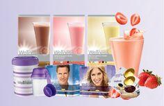 Pierde peso con los productos #Wellness  Oriflame http://my.oriflame.com/malena
