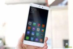 Le Xiaomi Mi Note 2 dévoile aujourd'hui ses premières caractéristiques techniques et elles envoient déjà du lourd sur le papier.