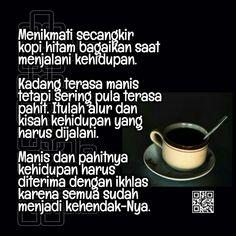 Secangkir Kopi Kehidupan Quotes Lucu, Doa Islam, Download Video, Coffee Quotes, Caption, Bb, Eagle, Life Quotes, Drinks