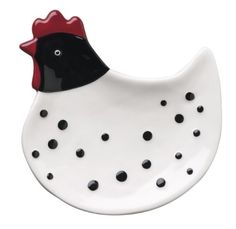 Boston Warehouse Rooster Spoonrest Boston Warehouse http://www.amazon.com/dp/B004B8U60G/ref=cm_sw_r_pi_dp_-wOMwb0JM6WFT