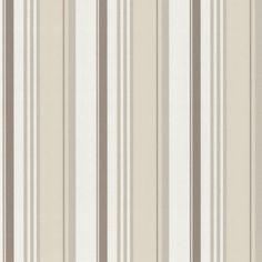 vlies tapete as elegance 1790-36 179036 streifen gestreift beige ... - Tapete Beige Braun