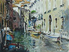 Gerald Green Watercolor - Google Search