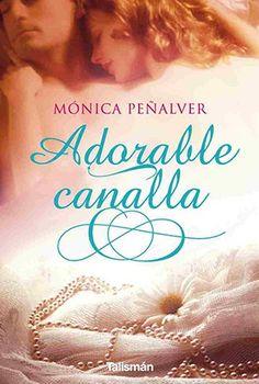 Monica Peñalver, Adorable Canalla http://www.nochenalmacks.com/