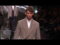3 minutes of Menswear highlights from Milan and Paris for Fall 2013.