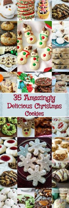 Looking for some new cookies for your Christmas Cookie Tray? Look no further! There is something for everyone here. Amazingly delicious recipes from only the Best Bloggers sharing their recipes with you!! CLICK ON THE RECIPE TITLE it will take you to the recipe! View Post
