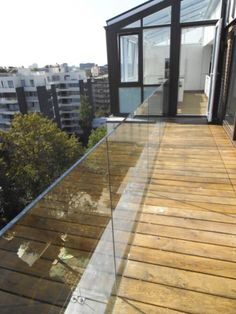Best Glass Railings 400 x 300