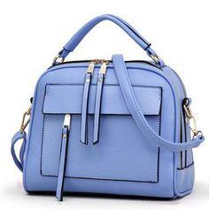 New 2016 women handbag for women bags leather handbags famous brand women's pouch bolsas messenger bags female bag MU36