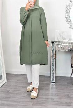 Modest Fashion Hijab, Modern Hijab Fashion, Pakistani Fashion Casual, Pakistani Dresses Casual, Casual Hijab Outfit, Hijab Fashion Inspiration, Muslim Fashion, Modest Outfits, Fashion Outfits