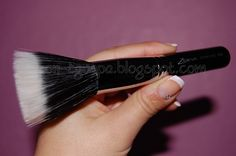 Brocha maquillaje- Mofeta