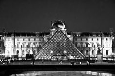 Taken while on our trip to France and Italy - The Louvre