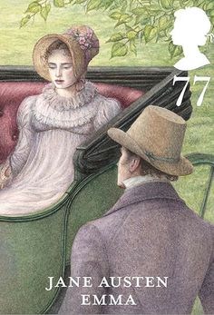 Angela Barrett Jane Austen