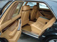 Mercedes Benz Forum, Mercedes W126, Mercedes Benz Cars, Bmw E38, Downhill Bike, Classic Mercedes, Benz S, Air Ride, Car Seats