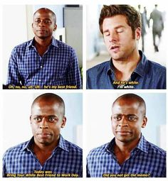 Oh Psych. Gus is totally hilarious! Psych Memes, Psych Tv, Psych Quotes, Tv Show Quotes, Movie Quotes, Real Detective, Shawn Spencer, I Know You Know, Mon Son