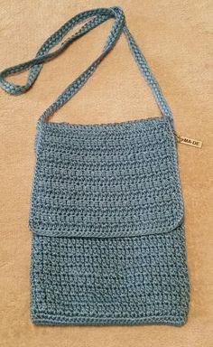 MA-DE Turquoise Woven Lined Shoulder Bag Handbag Purse  #MADE #ShoulderBag