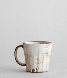 Fumihiro Toda. coffee cup, ceramics, tea