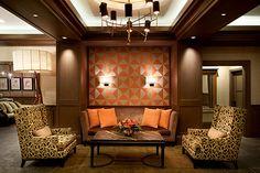 Hotel Chandler in New York, USA.  #SLH #SmallLuxuryHotels