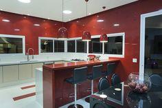Casa Flora: Cozinhas modernas por Arquiteto Aquiles Nícolas Kílaris