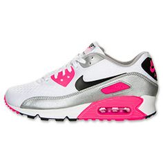 Another birthday present to myself......Women's Nike Air Max 90 Premium Running Shoes.