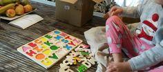 Elk kind heeft quality time nodig met zijn ouders. Samen spelen met je peuter is dan ideaal, maar wat is een geschikt moment? + veel leuke samen speel tips! www.mamasjungle.nl #blogfeestje