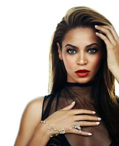 Beyonce, she should be the queen of al the artists, queen B ^^ this woman is indecredible strong and she sings beautiful on her albums AND live. She's such amazing