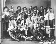 The Howard Players 1922 Washington Dc