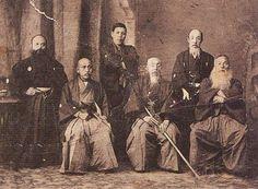 Shinpachi Nagakura (Gekken normal en el momento de Hokkaido Kabat Colección Chi 監 (prisión))
