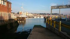East Cowes, IOW