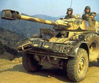 1960 PANHARD AML 90 Armoured Personnel Carrier, French Foreign Legion, Military Vehicles, Tanks, Rust, Monster Trucks, Africa, France, Modern