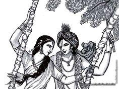 http://harekrishnawallpapers.com/radha-krishna-artist-wallpaper-023/
