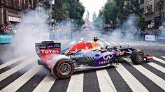 Fórmula 1 México regresa y el autódromo Hermanos Rodríguez ya está listo para recibir a los mejores pilotos del mundo