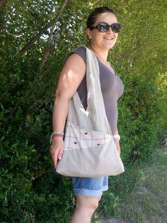 sac Cloé par Carine