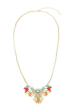 eye candy los angeles- Wing My Neck Necklace (17)