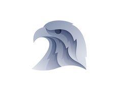 Eagle by Yoga Perdana