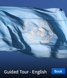 English Book, United Nations, Tour Guide, Waves, The Unit, Tours, Outdoor, Outdoors, Travel Guide