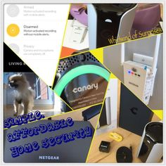 Whirlwind of Surprises: Simple, affordable home security with @Canary, @BestBuy, & @Netgear #BBYConnectedHome #ad #tech