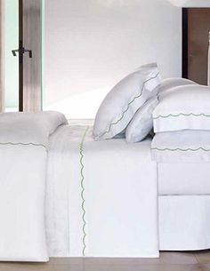 Douce Bed Linens=