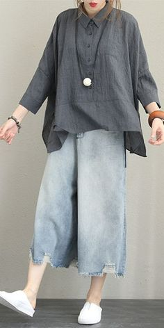 Woman Top Jacket Scarf New Directions Weekend 3 Piece Set Teal Gray NWT S M L XL