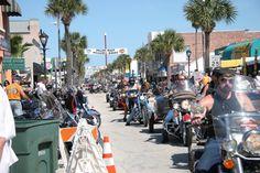Main Street Daytona 2012